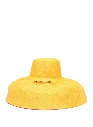 Onigo Şapka Sarı